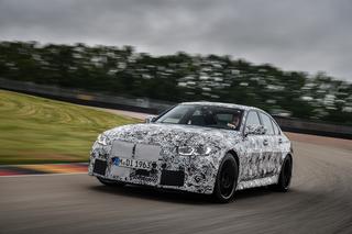 BMW M3/M4 Prototypen - Vielversprechendes Vorspiel