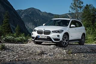 Gebrauchtwagen-Check: BMW X1 Typ F48 (ab 2015) - Musterschüler 2.0