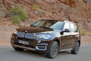 Gebrauchtwagen-Check: BMW X5 (Typ F15) - Von zahm bis wild