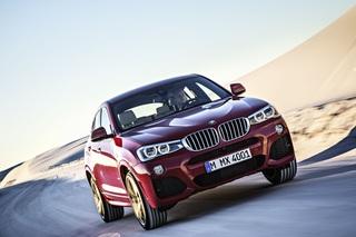 BMW X4 und 4er Grand Coupé gehen an den Start - Nachwuchs bei Famil...