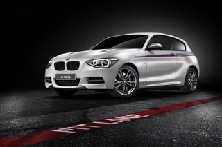 BMW M135i Concept - Zwischen M und Alltag