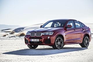 BMW X4 und 4er Gran Coupé - Aussichtsreiche Kandidaten (Vorabbericht)