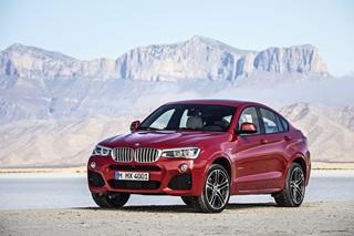 BMW X4 - Vom Praktiker zum Provokateur