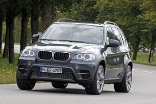 Gebrauchtwagen-Check: BMW X5 E70 (2006-13) - Kilometer-König mit Ke...