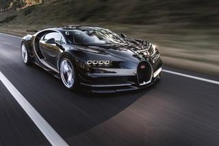 Bugatti Chiron - Der (Nur-im-) Traum-Wagen (Kurzfassung)