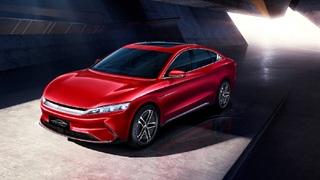BYD: Neuer Super-Akku für E-Autos  - Brandrisiko minimiert