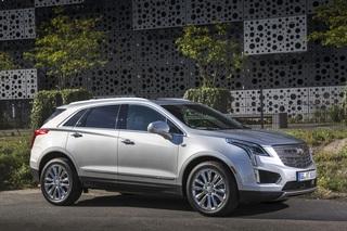 Cadillac XT5  - Smartes Dickschiff (Kurzfassung)