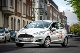 Cambio Carsharing wird Free-Floating-Anbieter - Neue Mietwagenflott...