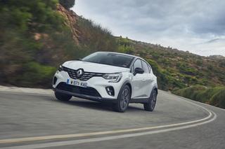 Fahrbericht: Renault Captur - Mehr SUV-Wagen