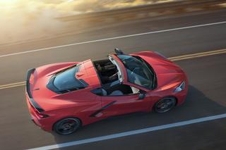Chevrolet Corvette C8: Preise und Topspeed - Performance-Paket bremst