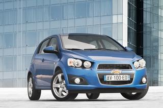 Update: Chevrolet Aveo - Der Kleine mit dem bösen Blick (Kurzfassung)