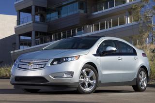 Chevrolet Volt - Er hält, was er verspricht