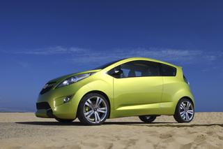 Sparangebot für Chevrolet Spark