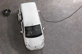 Citroen Berlingo Electric - Elektrischer Lastenträger