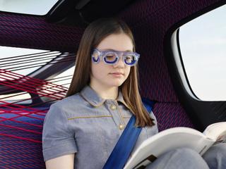 Citroen feiert Geburtstag  - Ein Brillen-Sondermodell zum Hundertsten