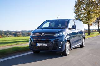 Citroen Spacetourer und Peugeot Traveller - Französische Familienfr...