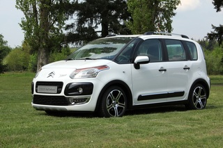 Citroen C3 Picasso by Carlsson - Mini-Van im SUV-Look