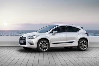 Citroen DS4 - Neue Kombination