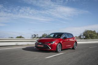 Test: Toyota Corolla 2.0 Hybrid - Und jetzt zum Sport