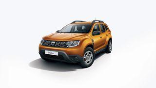 "Dacia Duster ""Deal""  - Klimaanlage an Bord"