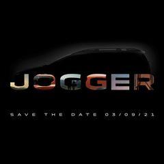 Dacia Jogger   - Für die sparsame Familie