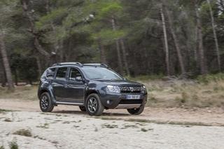 Dacia Duster - Schöner, aber nicht teurer (Kurzfassung)