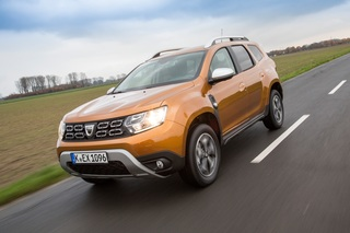 CO2-Strategie bei Renault - Batterie für Franzosen, Autogas für Rum...
