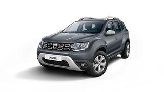 Dacia Duster Urban - Vergünstigte Paketlösung