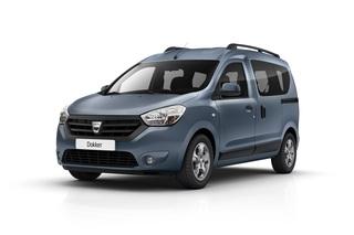 Dacia Dokker - Kangoo zum Kampfpreis (Vorabbericht)