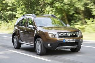 Gebrauchtwagen-Check: Dacia Duster - Ab dem fünften Jahr wird das B...