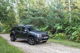 Dacia Duster - Andere Optik, gleicher Preis