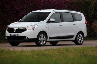 Gebrauchtwagen-Check: Dacia Lodgy - Zu billig für ein Schnäppchen