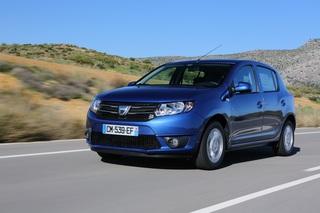 Gebrauchtwagen-Check: Dacia Sandero (2. Generation) - Ordentlich ge...