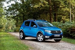 Dacia Sandero - Preisrekord verteidigt