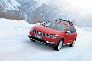 Volkswagen Passat Alltrack - Business Casual (Kurzfassung)