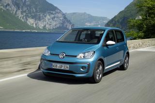 Fahrbericht: VW Up  - Mit neuem Motor auch etwas langstreckentauglich
