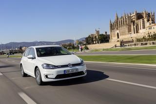Fahrbericht: VW e-Golf - Mehr Reichweite und ein paar smarte Lösungen