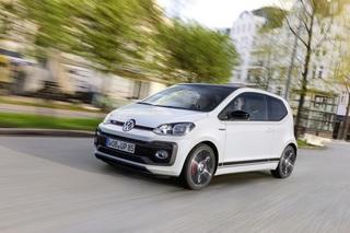 VW Up GTI - Kleines Auto für große Fußstapfen