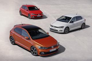 VW Polo - Völlig neu