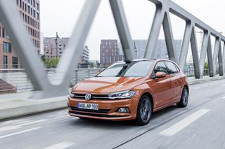 Fahrbericht: VW Polo - Mini-Golf