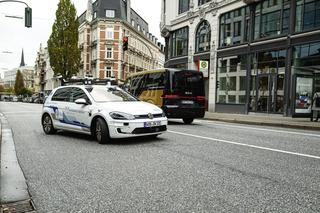 Connected Car Index CCI 2021 - Deutsche Autobauer bei Vernetzung vorn