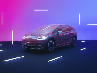 VW startet ID-Vertrieb - Noch ein Jahr warten