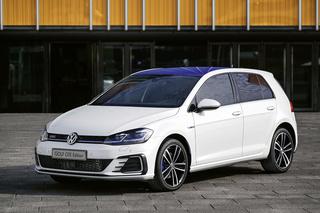 VW Golf GTE Edition - Zum Abschied noch ein Sondermodell
