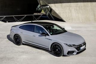 VW Arteon - Schwarzgrau und limitiert