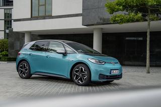 Volkswagen-Pläne   - Verbrenner-Aus in Europa kommt 2035