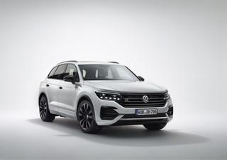 VW Touareg V8 TDI - Letzte Runde für das Drehmomentmonster