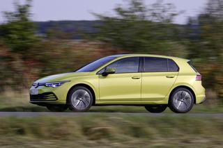 VW Golf mit Erdgas  - Sauber mit Aufschlag