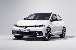 VW Polo GTI   - Intelligentes Licht zum Lifting
