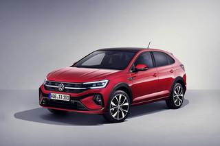 VW Taigo   - SUV-Coupé zum T-Cross-Preis