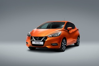 Nissan Micra - Es wird sportlich (Vorabbericht)
